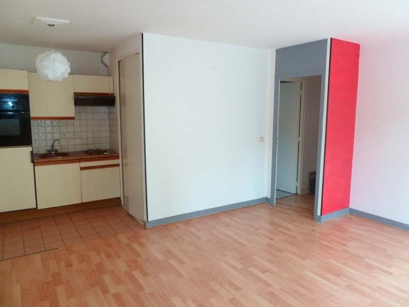 Investment property apartment Triel sur seine 115500€ - Picture 2