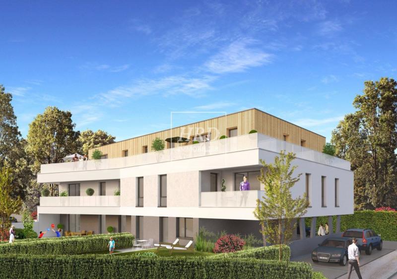 Sale apartment Truchtersheim 224000€ - Picture 4