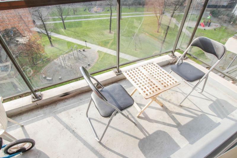 Vente appartement Asnieres sur seine 418000€ - Photo 4