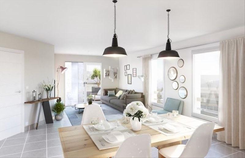Sale apartment Saint-jorioz 270000€ - Picture 1