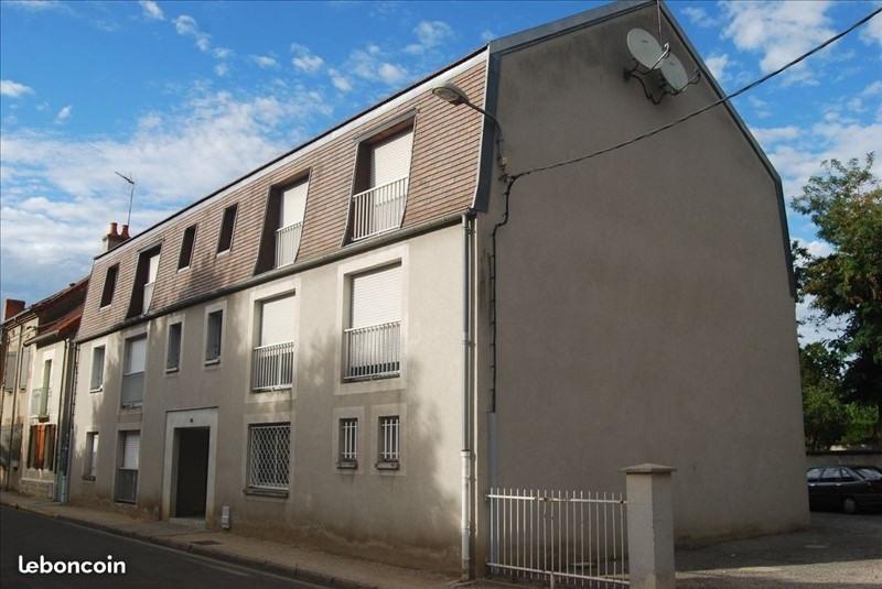 Vermietung wohnung Moulins 350€ CC - Fotografie 1