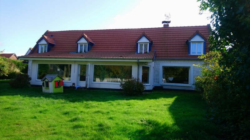 Vente maison / villa Riviere 335000€ - Photo 3
