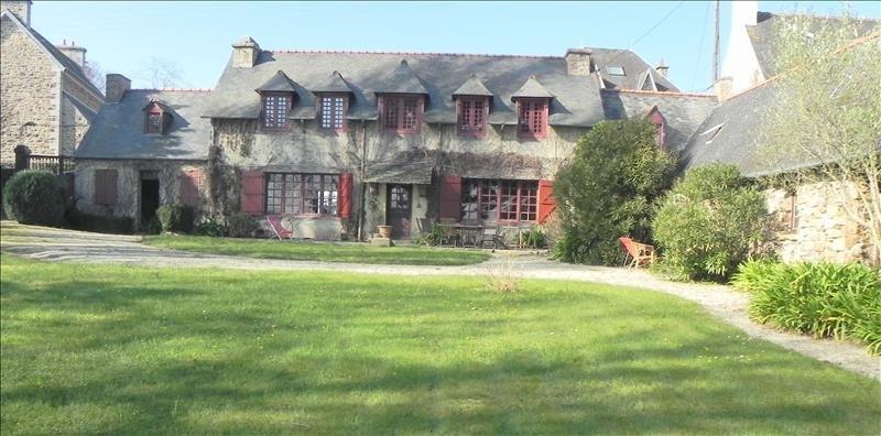 Vente de prestige maison / villa Perros guirec 875500€ - Photo 3