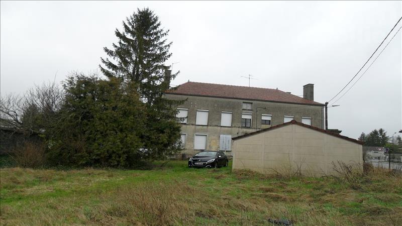 Sale house / villa Voue 86500€ - Picture 3