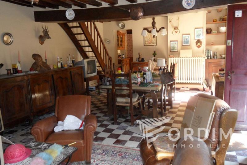 Vente maison / villa Armeau 195996€ - Photo 4