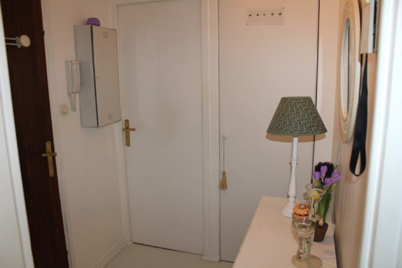 Vente appartement Le touquet paris plage 275 000€ - Photo 12