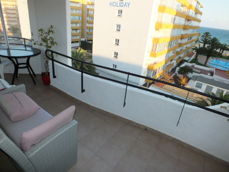 Alquiler vacaciones  apartamento Rosas-santa-margarita 368€ - Fotografía 4