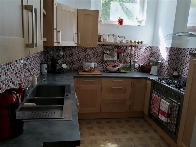 Vente de prestige maison / villa La ferte sous jouarre 449500€ - Photo 4