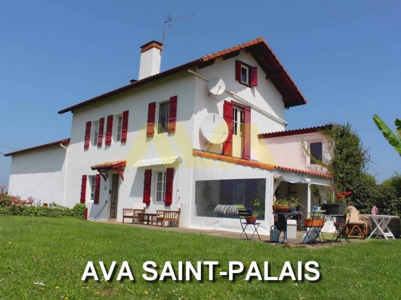 Sale house / villa Saint-palais 254 000€ - Picture 1