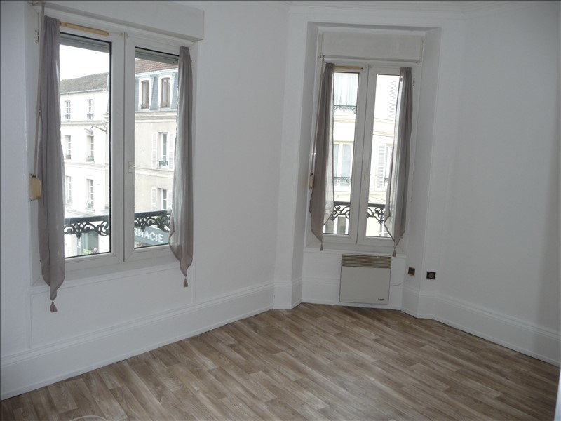 Rental apartment Fontainebleau 510€ CC - Picture 1