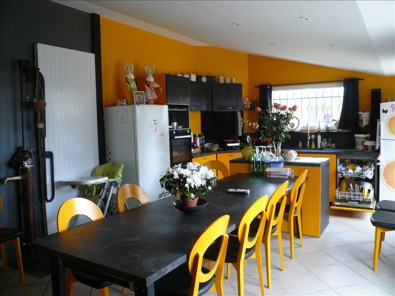 Sale house / villa Choisy en brie 283000€ - Picture 2