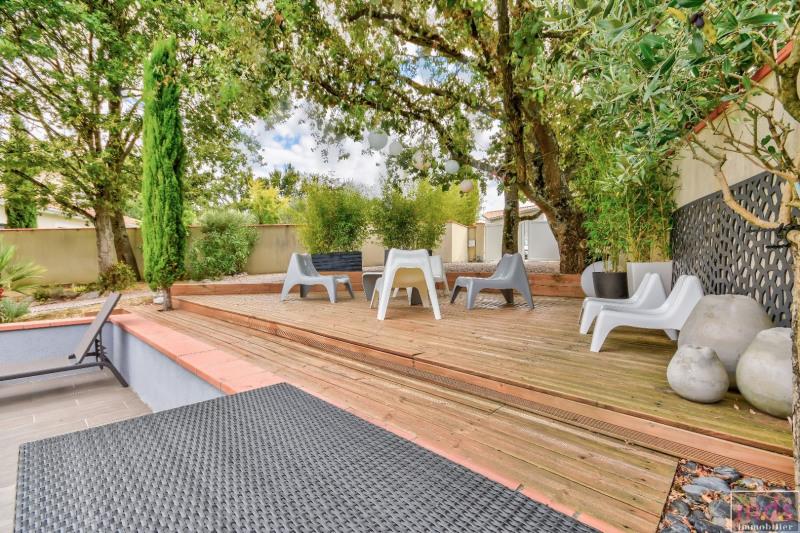Deluxe sale house / villa Saint-jean 557000€ - Picture 3