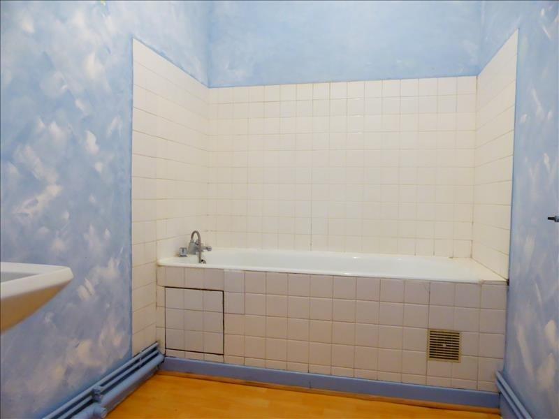 Vendita casa Villars les dombes 130000€ - Fotografia 7
