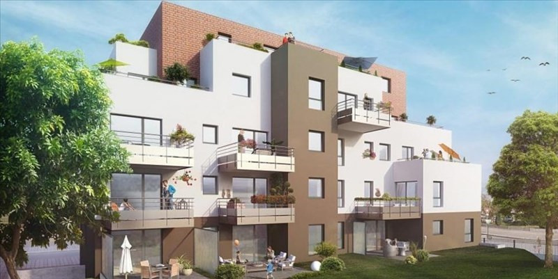 Vente appartement Brumath 203 000€ - Photo 1