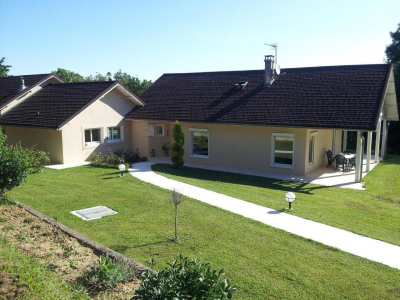 Vente de prestige maison / villa Vienne 720000€ - Photo 4