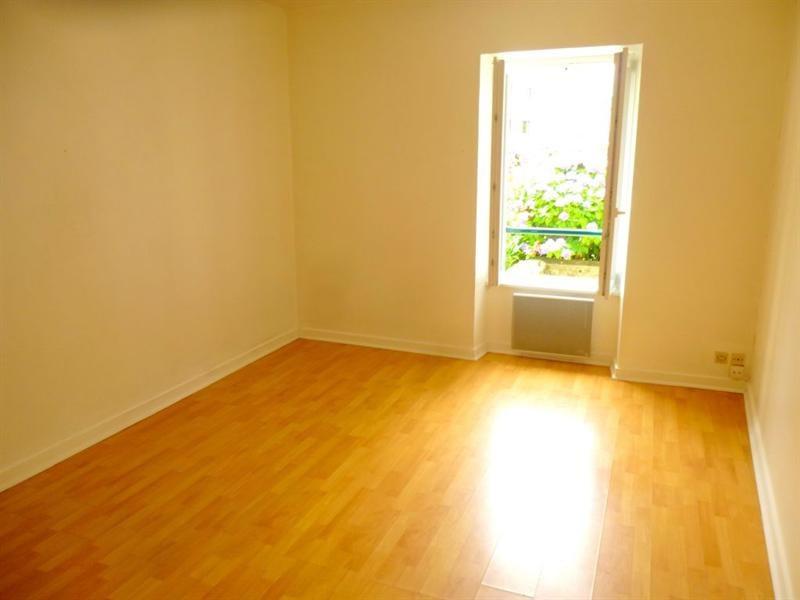 Venta  apartamento Brest 44600€ - Fotografía 1