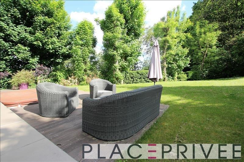 Verkauf von luxusobjekt haus Nancy 598000€ - Fotografie 2