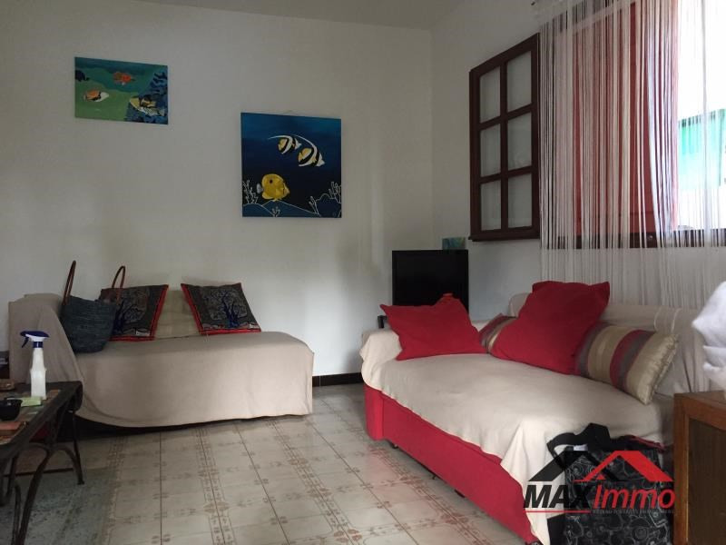 Vente appartement Saint leu 245000€ - Photo 1