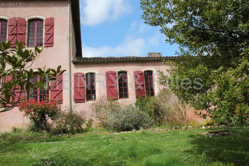 Vente château Samatan 16 km 700000€ - Photo 5