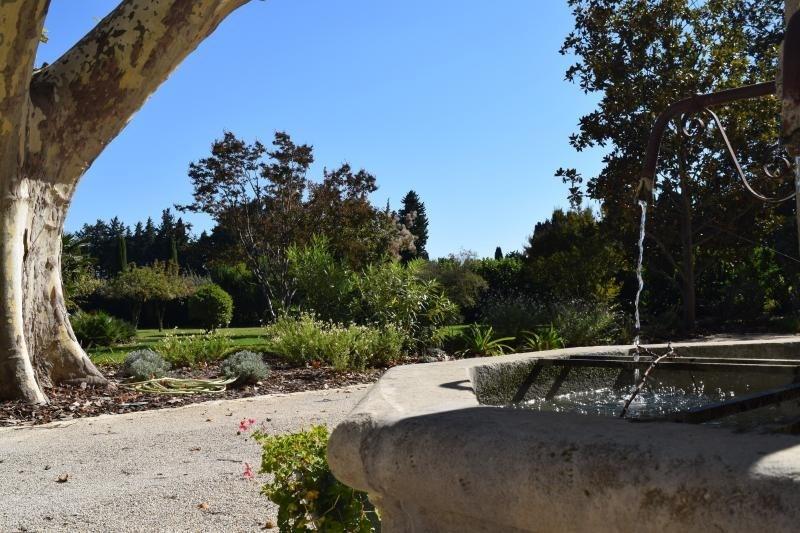 Verkoop van prestige  huis St remy de provence 2220000€ - Foto 5