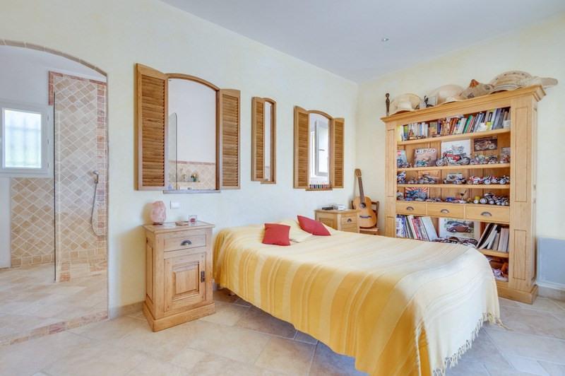 Verkauf von luxusobjekt haus Seillans 478000€ - Fotografie 16