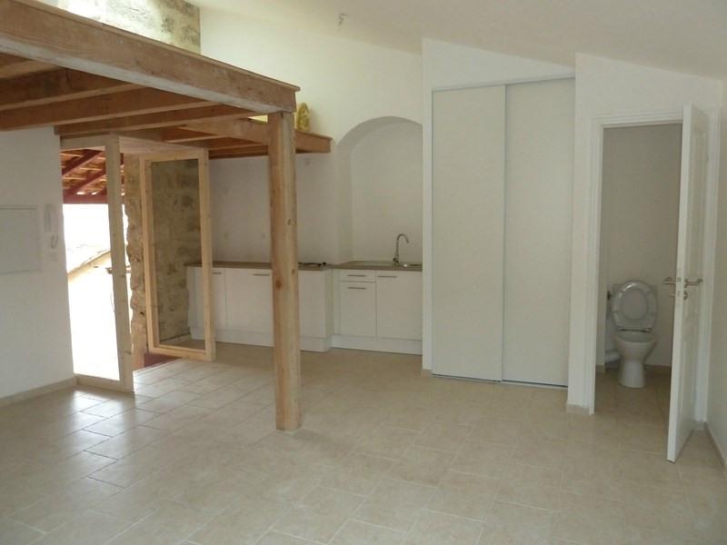 Vente appartement Pezenas 100000€ - Photo 1