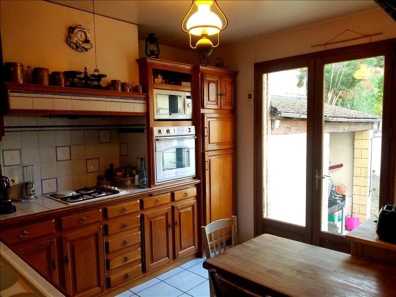 Vendita casa Maisons-laffitte 987000€ - Fotografia 5