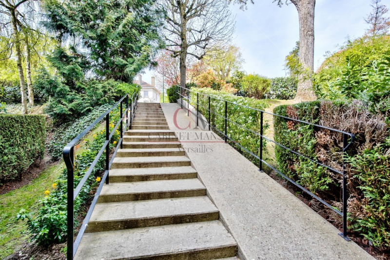 Sale apartment Le chesnay 446000€ - Picture 6
