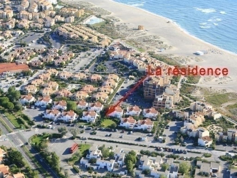 Location vacances appartement Port leucate 227,33€ - Photo 11