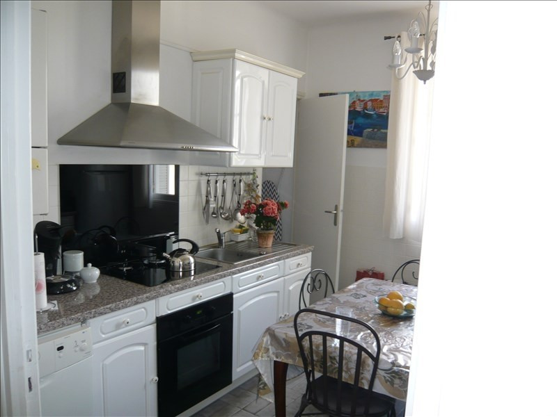 Sale apartment Ajaccio 160 000€ - Picture 5