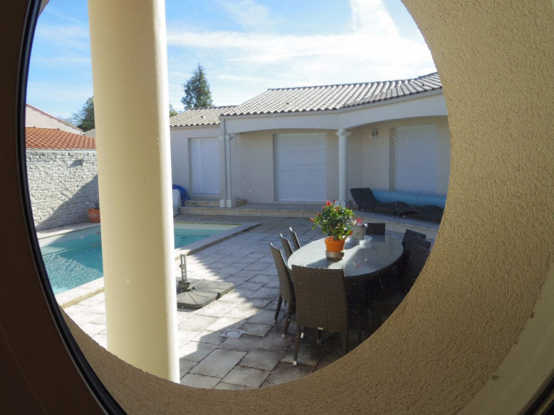 Deluxe sale house / villa Saint xandre 590000€ - Picture 5