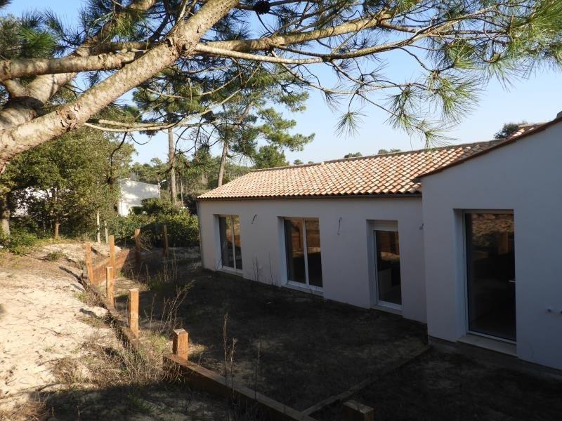 Vente maison / villa St georges d'oleron 506 400€ - Photo 1