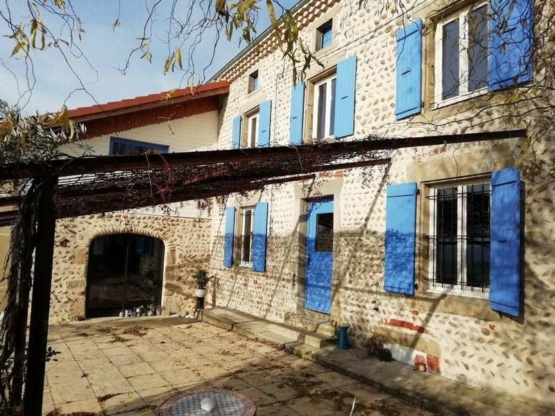 Sale house / villa La motte de galaure 475000€ - Picture 10