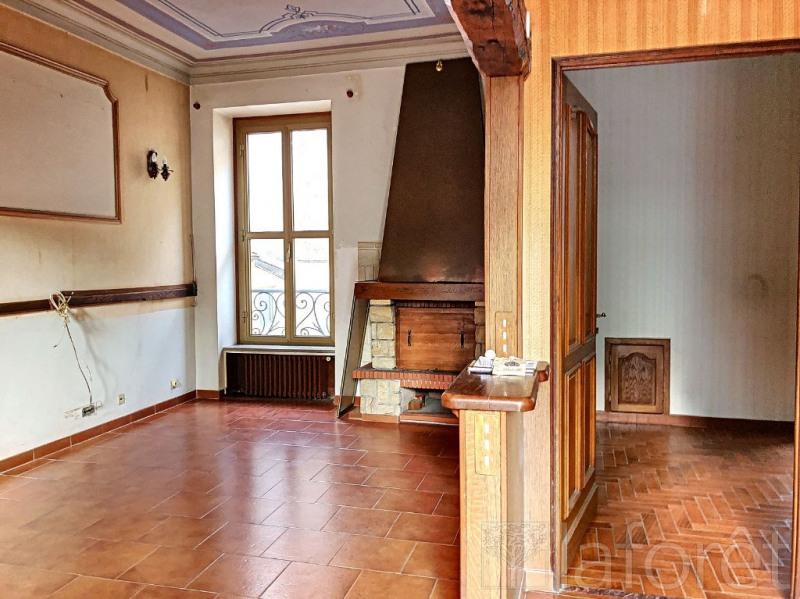 Produit d'investissement maison / villa Menton 580000€ - Photo 5