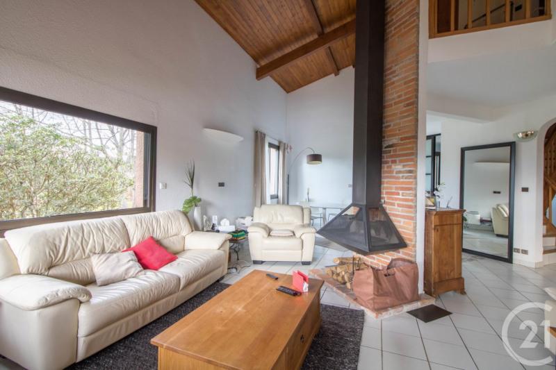 Location maison / villa Tournefeuille 2100€ CC - Photo 7