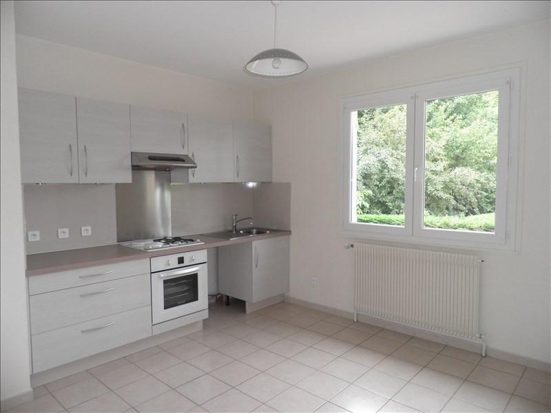 Rental house / villa Vals pres le puy 990€ +CH - Picture 1