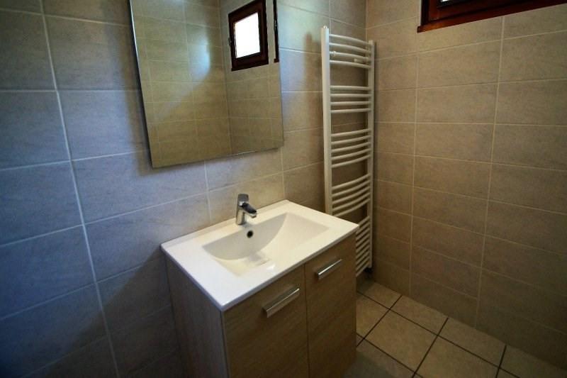 Vente maison / villa St baldoph 399000€ - Photo 4
