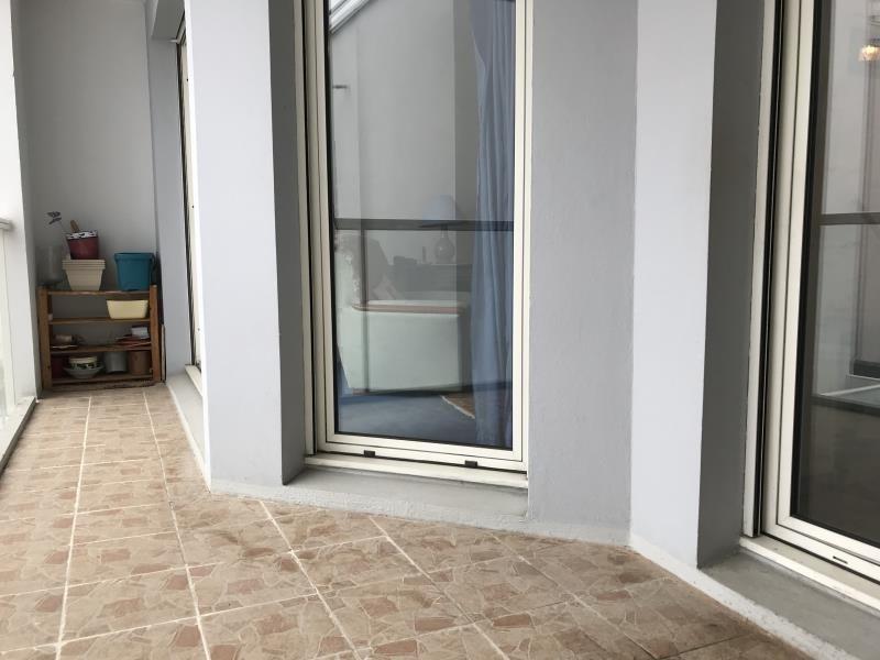 Sale apartment Pau 151000€ - Picture 1