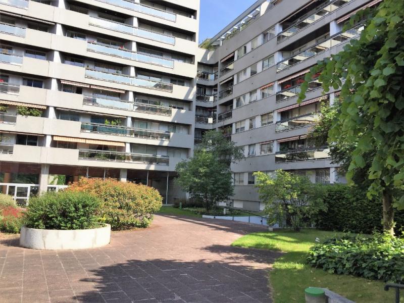 Immobile residenziali di prestigio appartamento Levallois perret 1290000€ - Fotografia 1