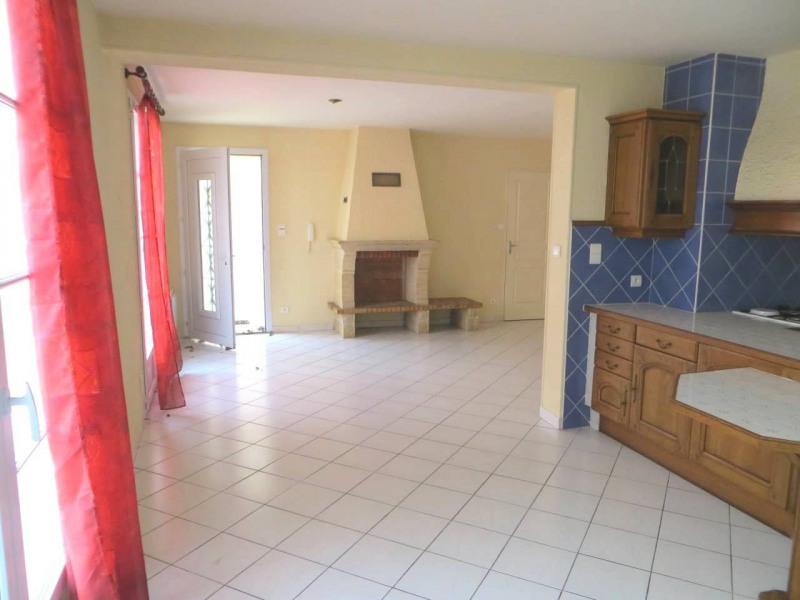 Rental house / villa Cognac 700€ CC - Picture 6