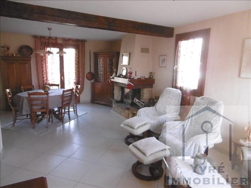 Vente maison / villa Yvre l'eveque 262500€ - Photo 5