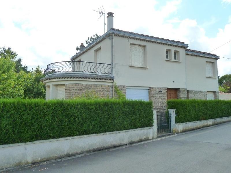 Vente maison / villa Niort 270400€ - Photo 1