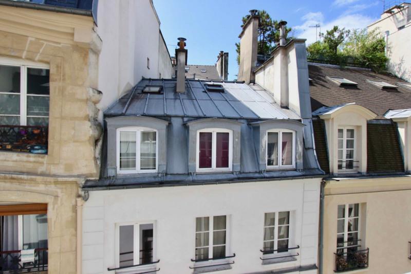 Vendita appartamento Paris 4ème 259000€ - Fotografia 3