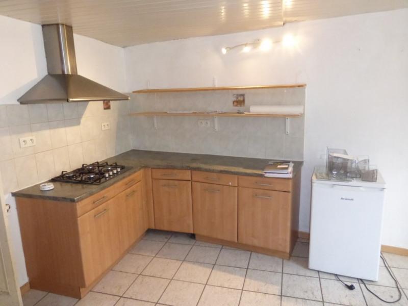 Vente maison / villa Guenrouet 143750€ - Photo 4