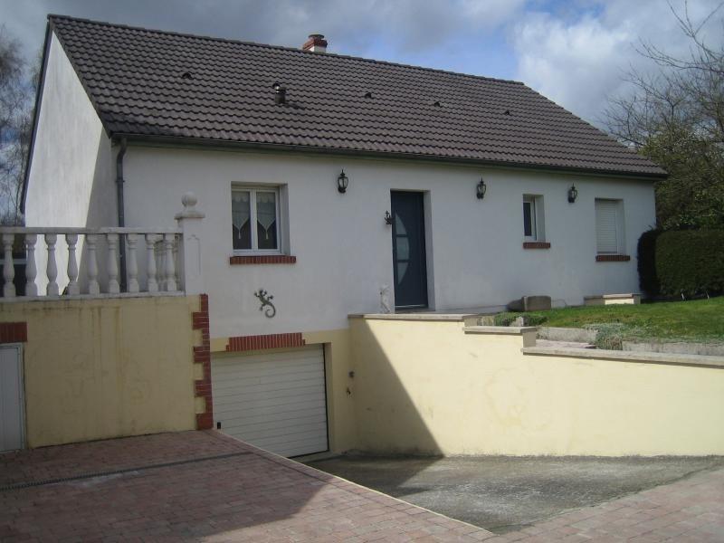 Sale house / villa Orleans 220500€ - Picture 1