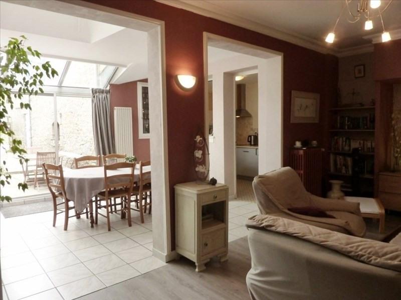 Vente maison / villa Louvigne du desert 166400€ - Photo 4