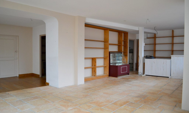 Location local commercial Neauphle le chateau 1 200€ CC - Photo 5