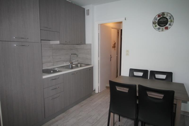 Sale apartment Nice 153 000€ - Picture 1