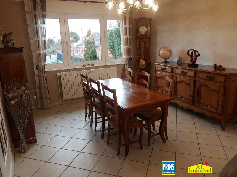 Sale house / villa Molinghem 233 000€ - Picture 2