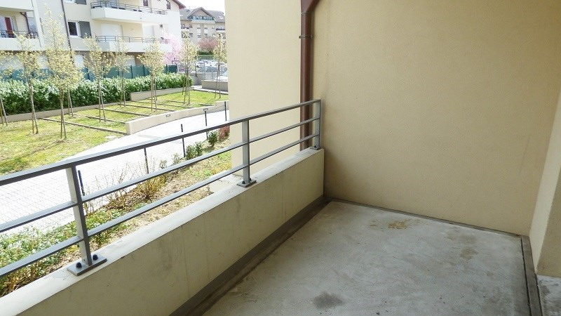 Alquiler  apartamento Ville la grand 1066€ CC - Fotografía 3